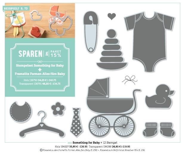 something for baby. Black Bedroom Furniture Sets. Home Design Ideas