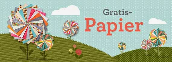 Gratis-Papier