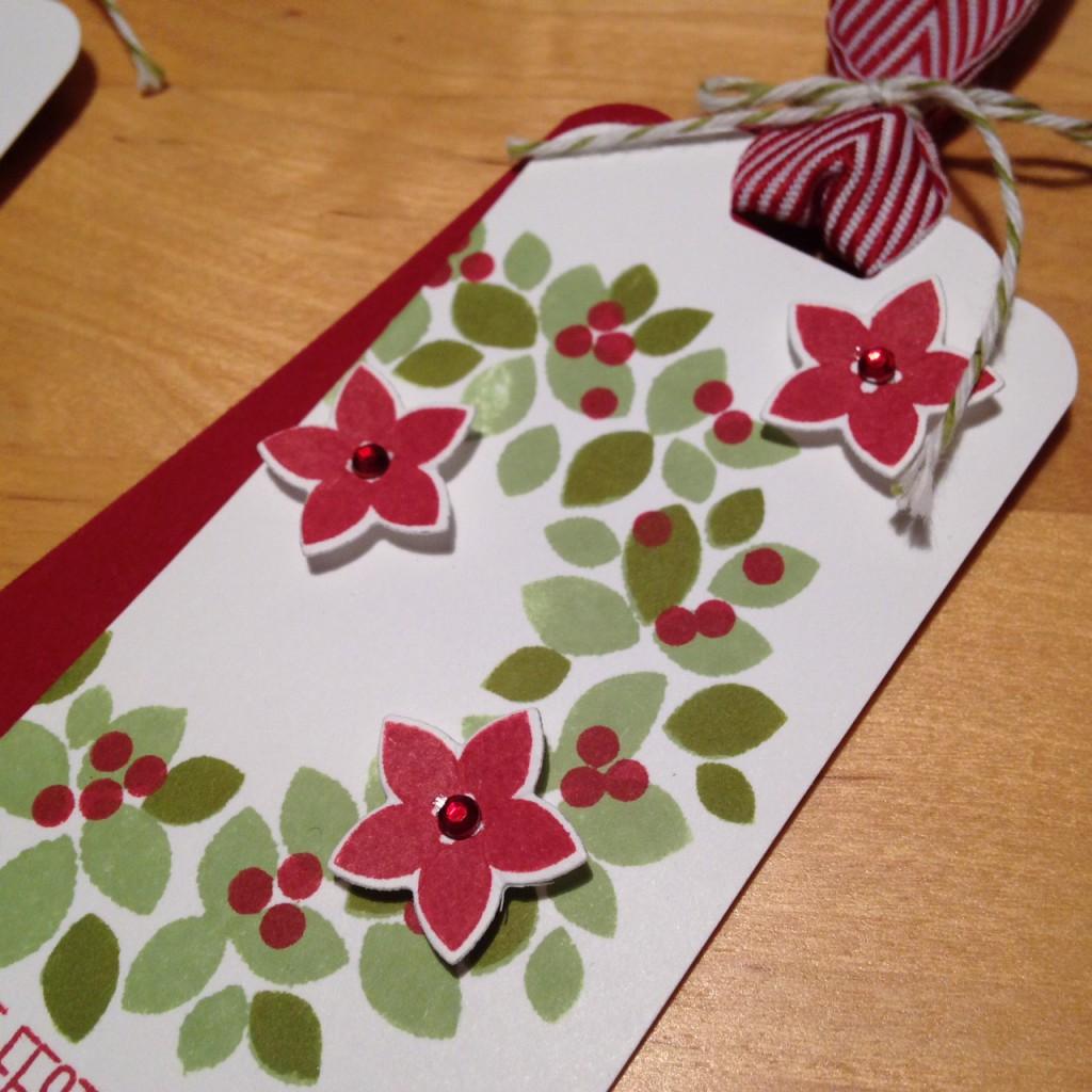 Geschenkanhänger Willkommen Weihnacht_4