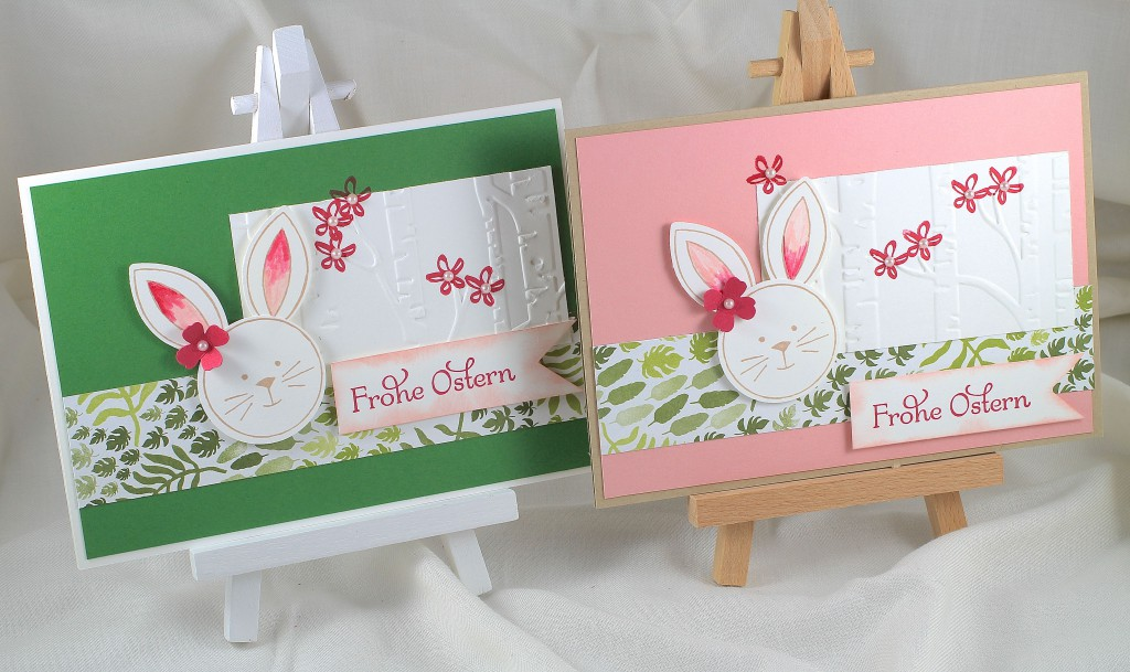 Friends_&_Flowers_Osterkarte_stampin_up - 1