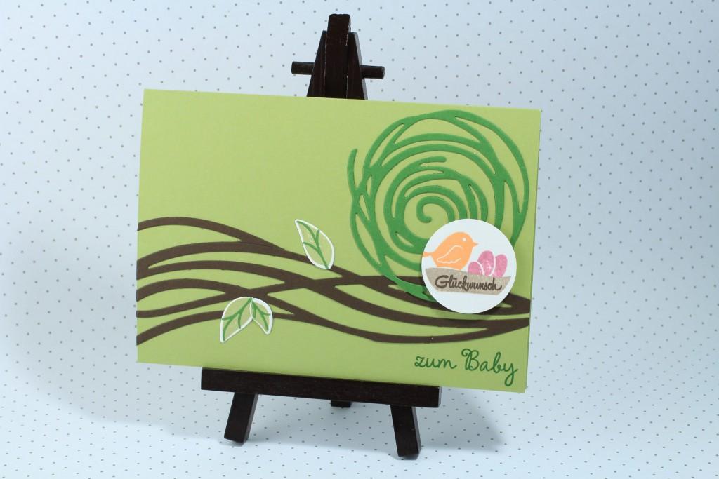 Babykarte_Swirly_Bird_wunderbar_verwickelt_kreative-naschkatze - 2