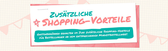Header_Shoppingvorteile_Juni_16_kreative_Naschkatze