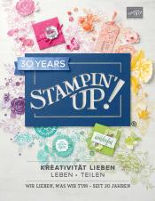 Stampin'up!_Jahreskatalog