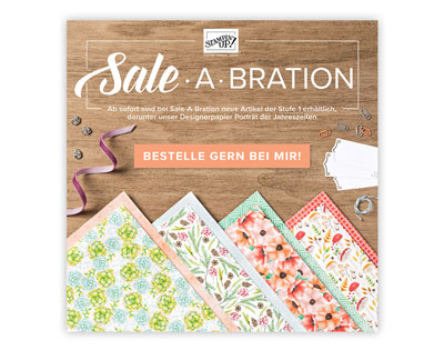 Stampin'up!_Sale-A-Bration_2019_3.Runde