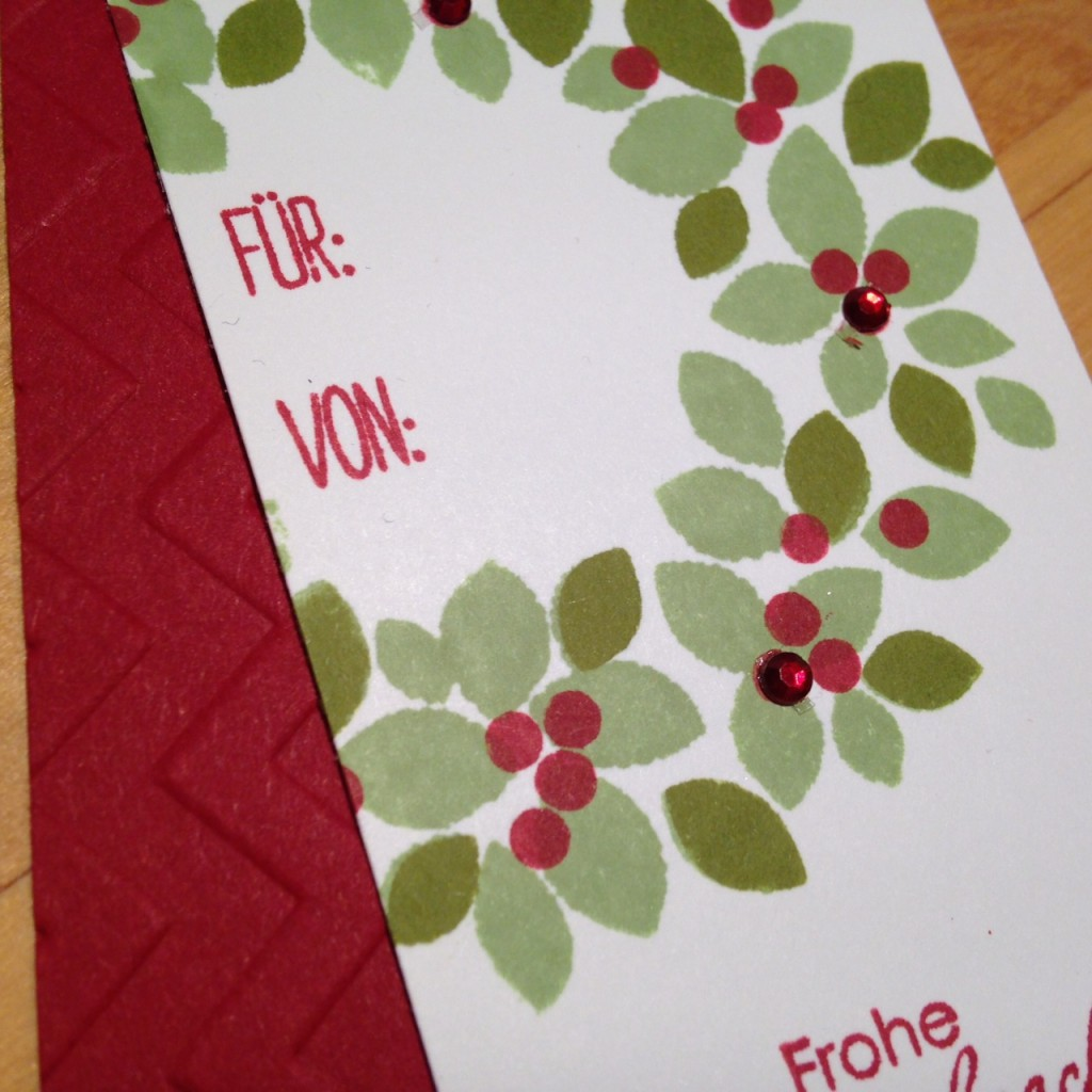 Geschenkanhänger Willkommen Weihnacht_3