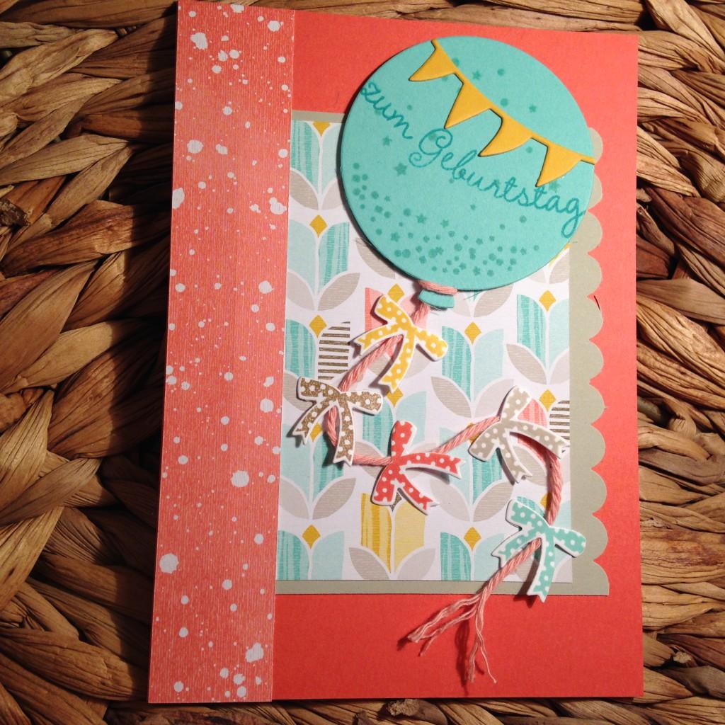 Wir feiern_bunte Geburtstagskarte_1