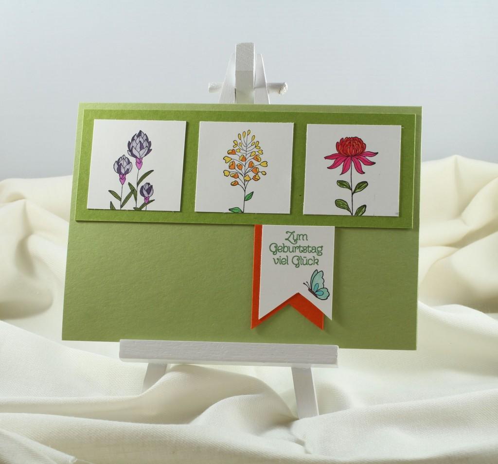 Flowering_Fields_stampin_up_Geburtstagskarte - 2